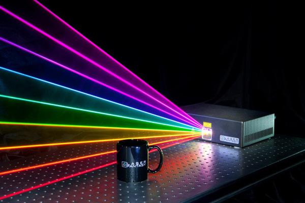 Tia laser là gì ?