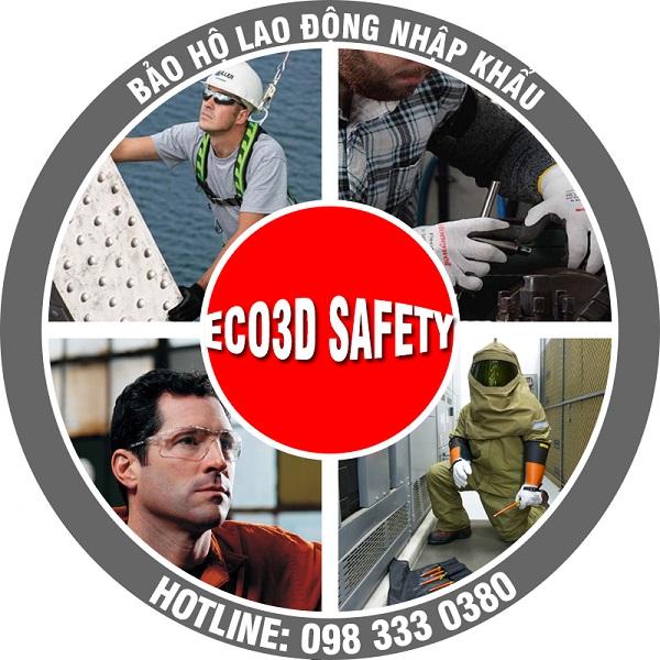 Phân phối thiết bị bảo hộ lao động chính hãng ECO3D[a=left]