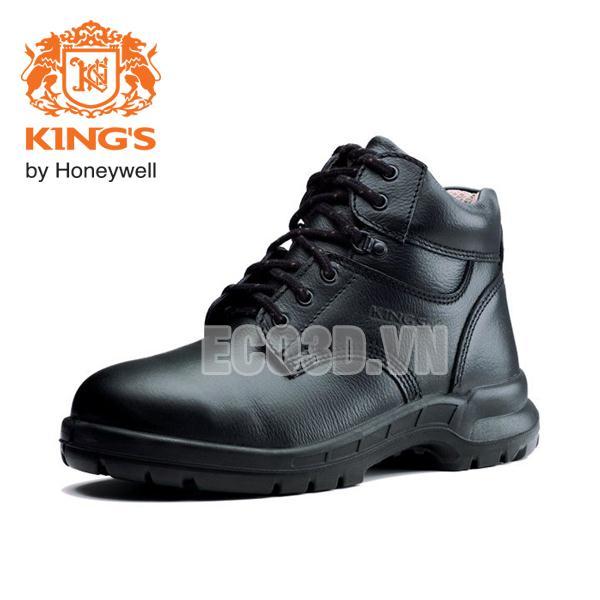 Giày bảo hộ cổ cao King's KWS803