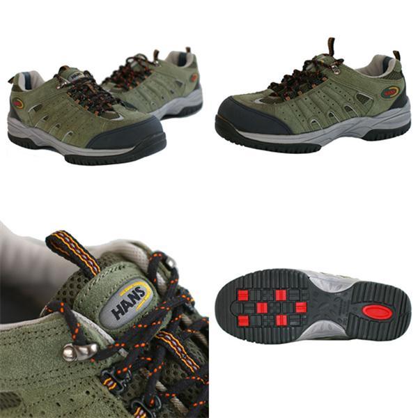 Giày bảo hộ Hans là thương hiệu giày bảo hộ Hàn Quốc tốt nhất hiện nay ?