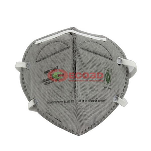 Khẩu trang than hoạt tính H950 H1009501C