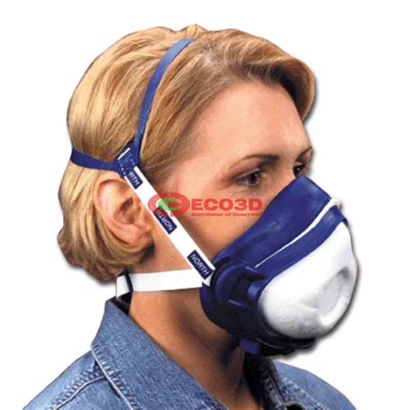 Mặt nạ chống độc nửa mặt CFR-1