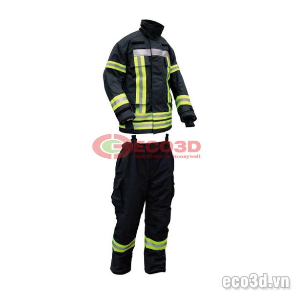 Quần áo chống cháy FE-2000