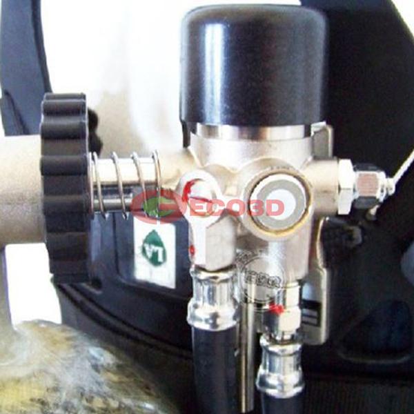 Thiết bị thở SCBA105M C900 bình 6.8L LUXFER