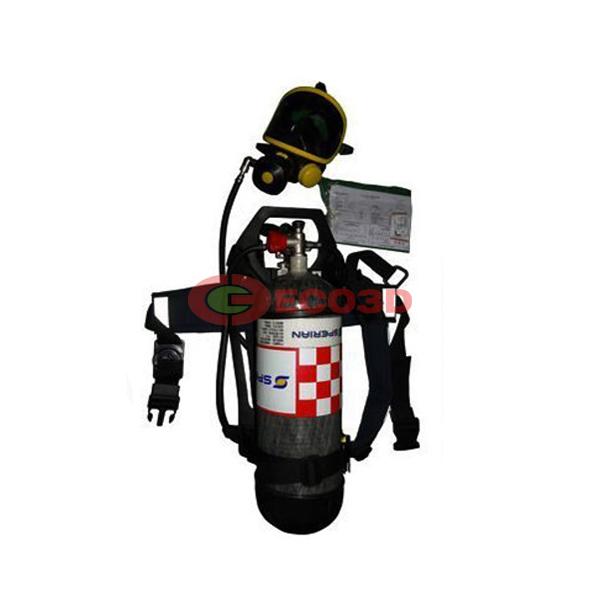 Thiết bị trợ thở SCBA849T Honeywell