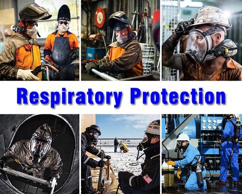 ứng dụng bảo vệ hô hấp