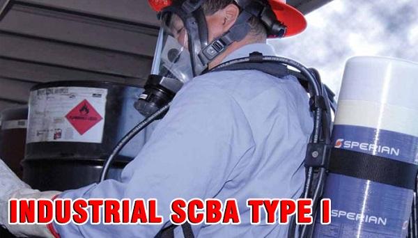Ứng dụng thiết bị trợ thở SCBA trong công nghiệp