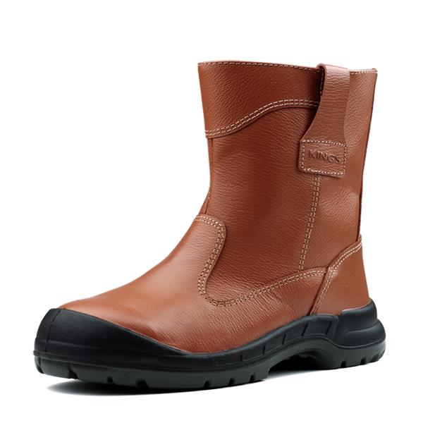 giày abro hộ lao động KWD805