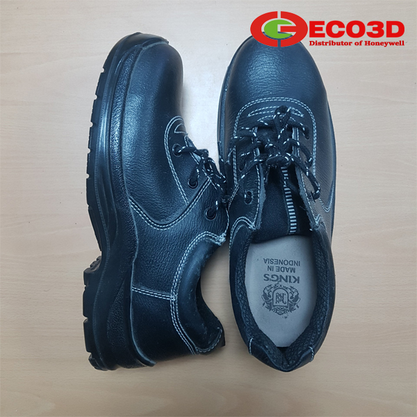Kết quả hình ảnh cho Giày Bảo Hộ SafeToe L-7141 Size