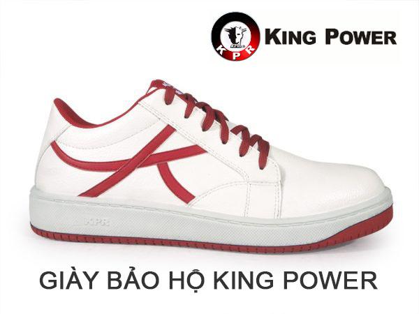 Địa chỉ bán giày bảo hộ King Power uy tín, chính hãng