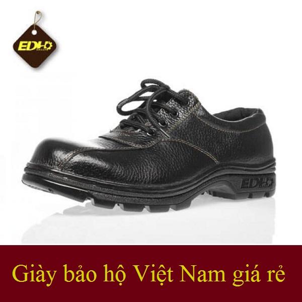 Danh sách giày bảo hộ Việt Nam giá rẻ nhất
