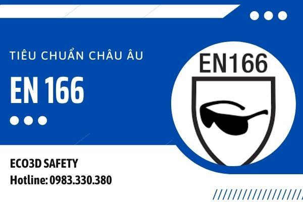 Tìm hiểu về tiêu chuẩn EN166 trên kính bảo hộ