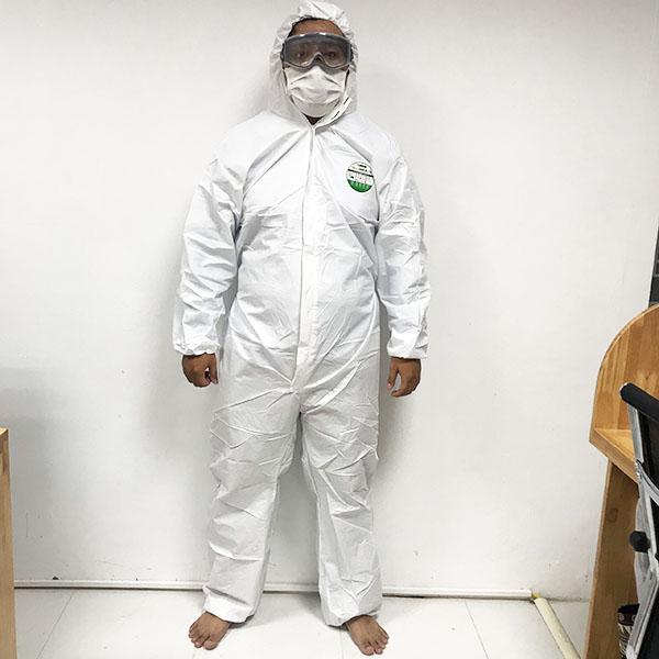 Quần áo chống hóa chất LAKELAND AMN428E
