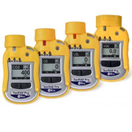 Máy đo khí Honeywell ToxiRAE Pro (phát hiện khí Formaldehyde)