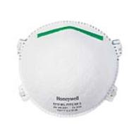 Khẩu trang Honeywell 5210 ML - FFP2 NR D