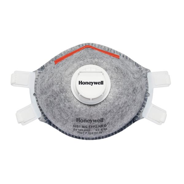 khẩu trang chống bụi Honeywell 1006690