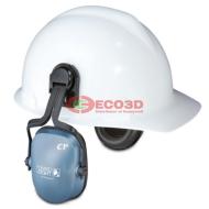 Chụp tai gắn mũ bảo hiểm Muff W/3718 Adapter
