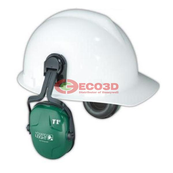 Chụp tai chống ồn gắn mũ bảo hộ Thunder T1 Muff Helmet
