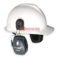 Chụp tai chống ồn gắn mũ bảo hộ L2 Muff