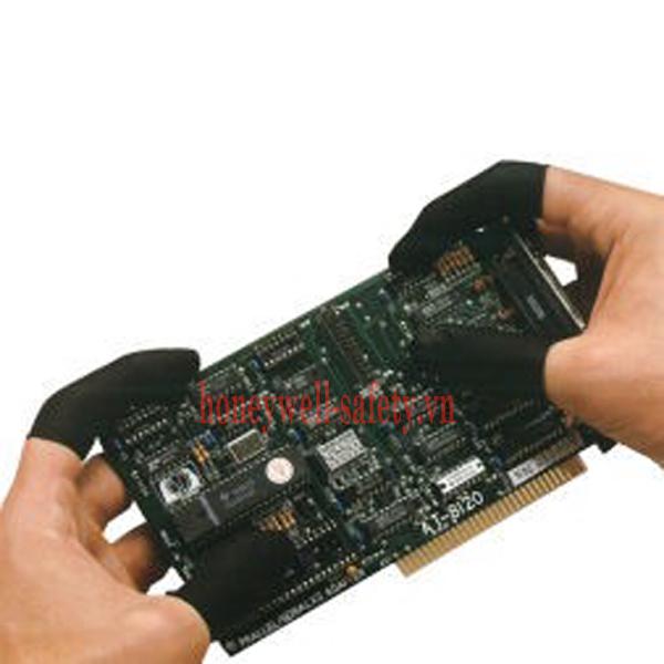Bao đeo ngón tay chống tĩnh điện 125LBR/M