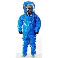 Quần áo chống hóa chất Interceptor Lakeland