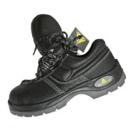 Giày da bảo hộ Deltaplus JET2 S3