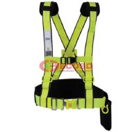 Dây bán thân bao gồm dây giảm sốc 1 móc nhôm cao su (Khóa bấm) COVB-1601041