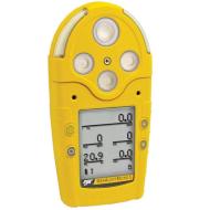 Máy đo đa khí GasAlert Micro 5 Series O2/LEL/CO2 IR/H2S