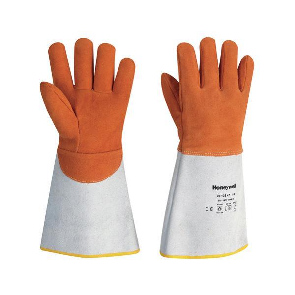 Găng tay hàn TIG Size 10