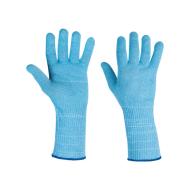Găng tay chống cắt sợi lỗi thép Honeywell