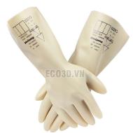 Găng tay cách điện 1000V 2091907 Electrosoft