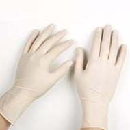 Găng tay phòng sạch Latex 6 mil