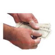 Bao ngón tay cao su tự nhiên 334LWR/L