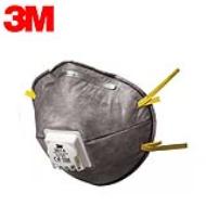 Khẩu trang than hoạt tính 3M 9914 chống bụi siêu mịn