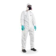 Bộ quần áo chống hóa chất Mutex 3 Size M