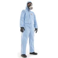 Quần áo chống độc dùng 1 lần Essian FR