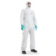 Quần áo chống độc dùng 1 lần