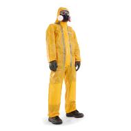 Quần áo chống độc dùng 1 lần  Kích thước S to XXXL