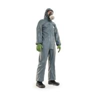 Quần áo chống độc dùng 1 lần Spacel Comfort FR