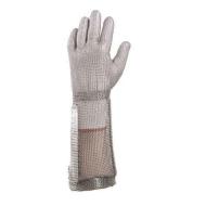 Găng tay chống cắt lưới thép 53331