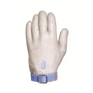 Găng tay chống cắt lưới thép 54200
