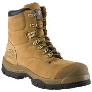 Giày bảo hộ cao cấp chống trơn trượt oliver
