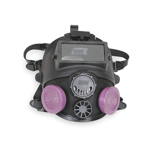 Mặt nạ phòng khí độc Honeywell 760008AW