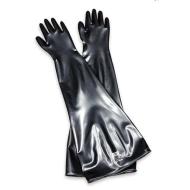 Găng tay chống hóa chất North 8Y3032A size 9Q
