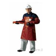 Quần áo bảo vệ hóa chất và axit