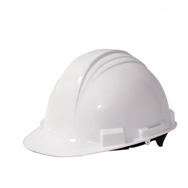 Mũ bảo hộ lao động North A59R màu trắng
