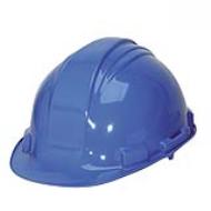 Mũ bảo hộ lao động North A59R xanh