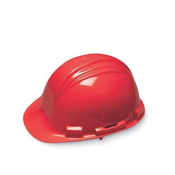 Mũ bảo hộ lao động North A79R Đỏ