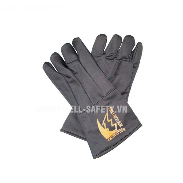 Găng tay chống hồ quang 55CAL/CM2