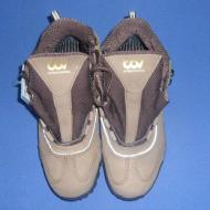 Giày bảo hộ hàn Quốc COV-609